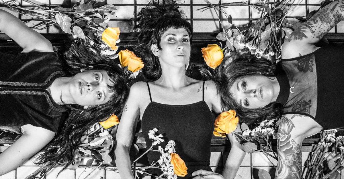 "Video: The Coathangers' ""Bimbo"" / Show Monday"